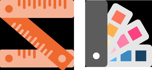 E-commerce design personnalisé